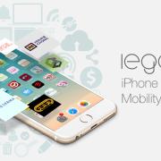 iPhone Enterprise Mobility Partner
